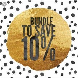 Bundle discount